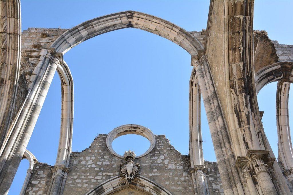 church castrone lisbona